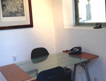 Bodegas Office Place